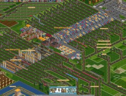 Main Station in SB Game 11