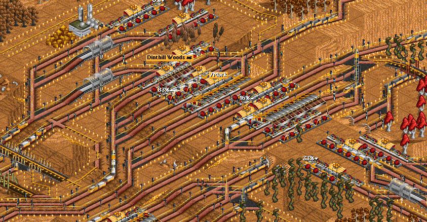 SRNW Stations