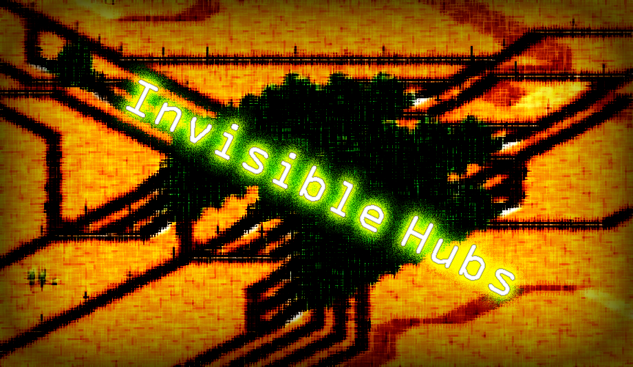 InvisibleHubs