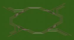 general 4-way hub
