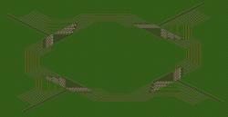 general 4x2 hub