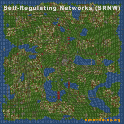 Self-Regulating Network Teaser